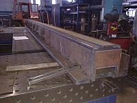 Продажа компании по металлоконструкциям в Литве.