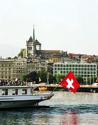 Участие в производстве знаменитых швейцарских часов рядом с Женевой - 49% акций!