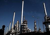 В Великобритании НПЗ нефтеперерабатывающий завод (Oil Refinery) в Великобритании.