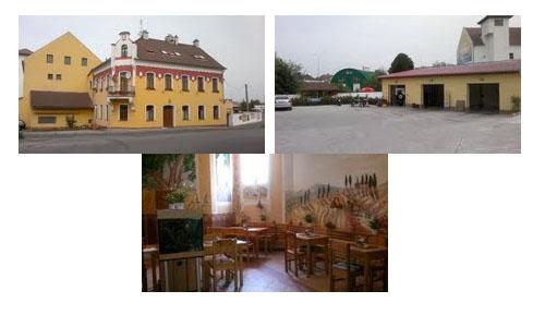 Коммерческая недвижимость - готовый бизнес в Чехии, рядом с Прагой.