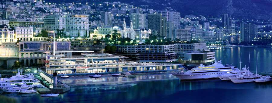 Дилер в Монако от известнейшего и почитаемого в княжестве автоконцерна.