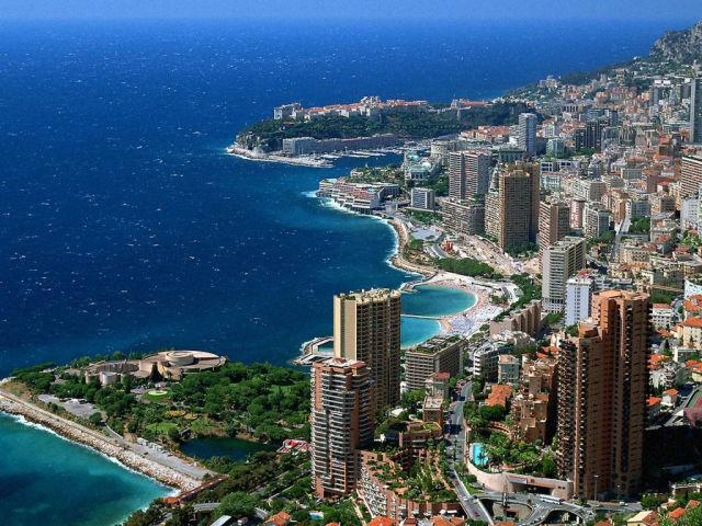 Гражданство княжества Монако