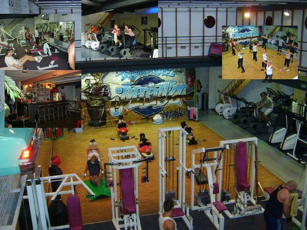 Фитнес клуб, расположенный в престижном районе Брюсселя - столицы объединенной Европы!