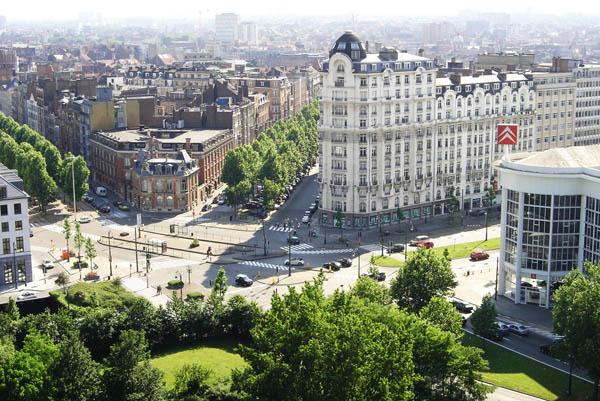 Предлагаем квартиры по пожизненной ренте в Бельгии.