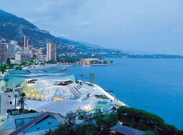 Продажа бизнеса в Монако.
