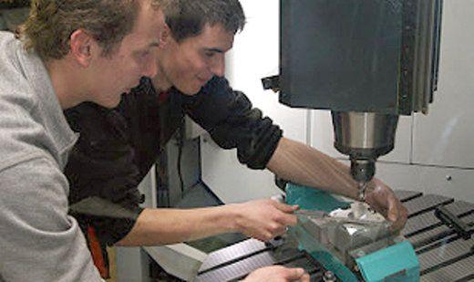 Группа производственных предприятий в области металла в Швейцарии, Германии, Австрии и в Чехии.