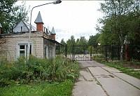 Продается бывший пионерский лагерь на участке общей площадью 215 000 кв.м в Московской области