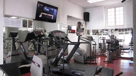 Продается Фитнес клуб в Ницце, Лазурный Берег Франции