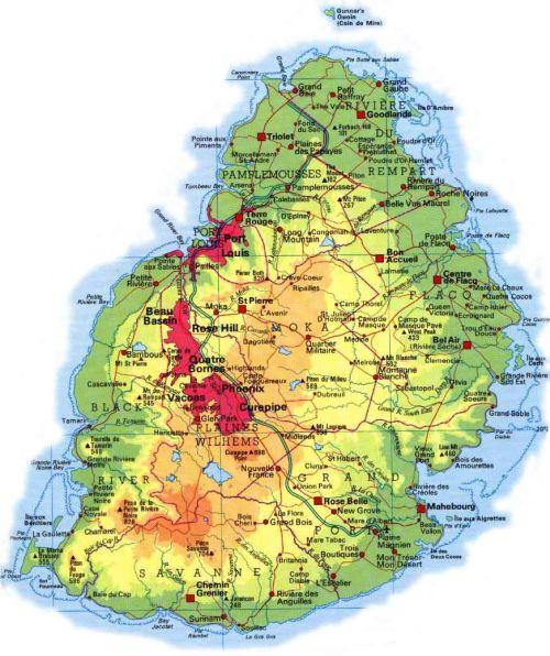 Предлагаем создание оффшорных банков в разных юрисдикциях, идеал – остров Маврикий!