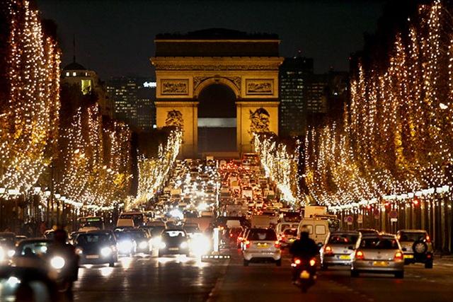 Гостиницы в Париже на подажу