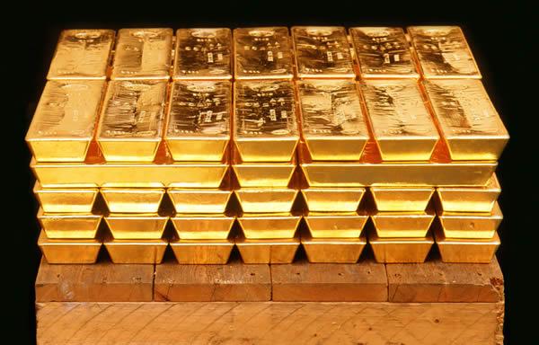 Компания по покупке - продаже золота в Африке.