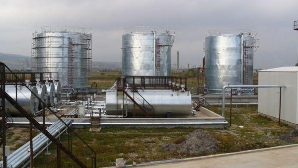 Продается терминал нефтепродуктов в Румынии *Евросоюз, в одном из самых крупных городов страны, в непосредственной близости с Молдовой.