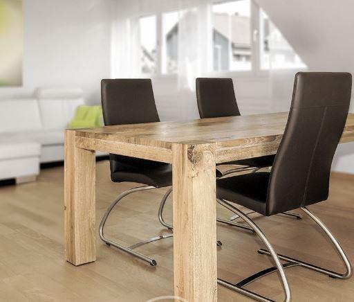 Производство высококачественной мебели в Швейцарии.