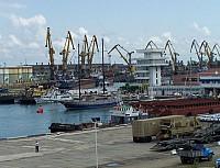 Известная логистическая компания в ЕС, занимающаяся организацией перевозки грузов по внутренним рекам Европы, предлагает совместное сотрудничество инвестору.