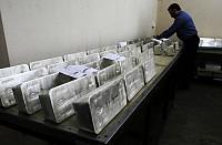 Участие в разработке серебряных копий (шахт) в Мексике с канадской компанией.