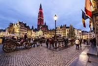 Дом на центральной площади Антверпена, редчайшее предложение и абсолютный раритет!