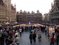 Редчайшее предложение в историческом центре Брюсселя – дом с рестораном и квартирами, исключительно высокая рентабельность и абсолютный раритет!