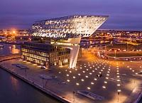 Крупный объект недвижимости в Антверпене, Бельгия