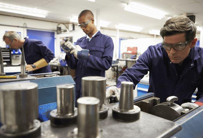Высокорентабельная швейцарская компания в кантоне ВО по производству металлических конструкций вместе с недвижимостью