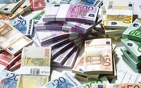 Известный банк в Люксембурге
