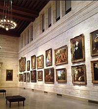 Уникальная коллекция из 39 полотен известных мастеров