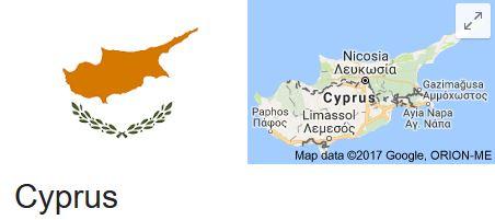 Гражданство Кипра и ВНЖ на Кипре