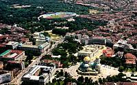 Объекты коммерческой недвижимости в Софии - столице Болгарии.