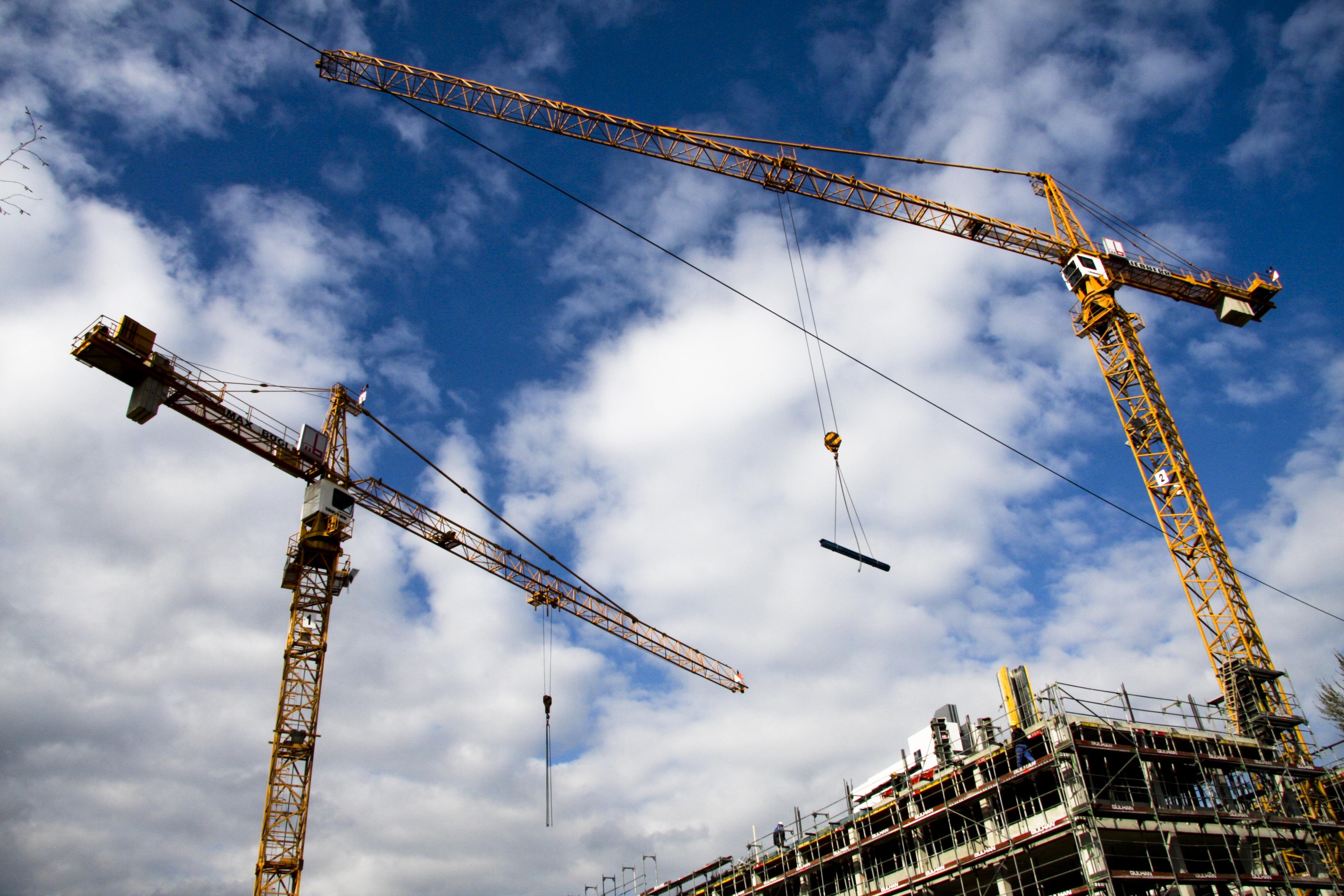 Редкая возможность по участию в строительстве многоквартирного дома в Женеве, Швейцария