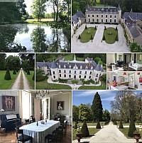 Замок во Франции, в Туре, 240 км от Парижа, 120 км от Лиона.