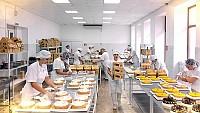 Продается хорошо налаженный 20 летний бизнес – изготовление кондитерской и хлебобулочной продукции, а также из шоколада для повышенного потребителького спроса в кантоне Во, Лозанне, Швейцария.