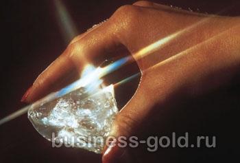 Покупка, продажа алмазов, бриллиантов, ценных камней, Инвестиции в Алмазы