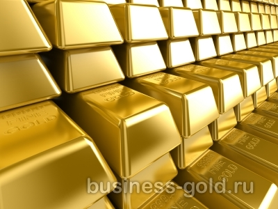 Предложение по закупке золота
