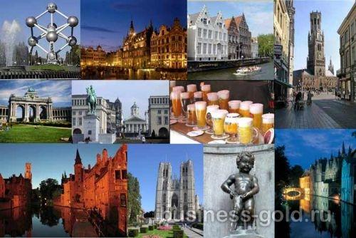 Инновационная компания в Бельгии, в Левене (знаменитый университетский город).