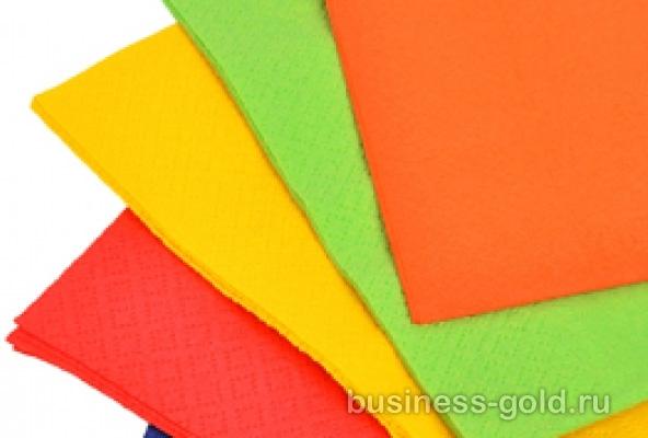 Фабрика в Чехии по производству бумажных салфеток, бумажных пакетиков (для гамбургеров, кебабов и т.д.) и перемотке алюминиевой фольги. Основным направлением являются салфетки.