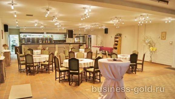 Отель, ресторан, квартира в районе Кортрейк, Бельгия, рядом с Францией
