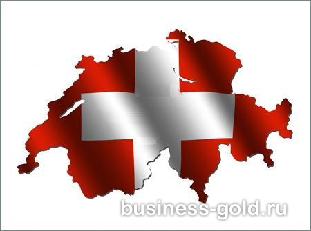 Фирма по поиску и привлечению финансовых и материальных средств, Швейцария