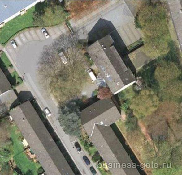 Доходный дом на 15 квартир в Эссене, Германия