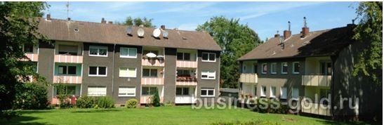 Комплексное предложение по Дортмунду, Германия