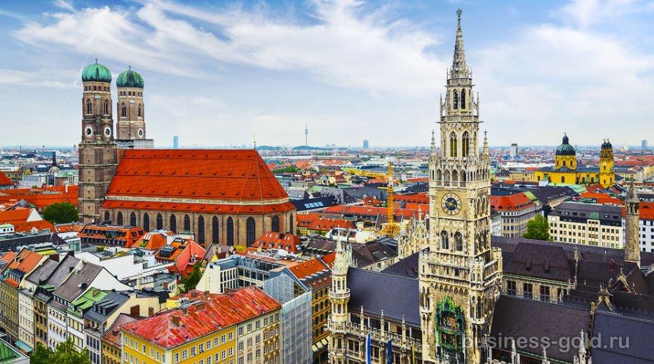 Две гостиницы в Мюнхене для инвестиций, Германиия