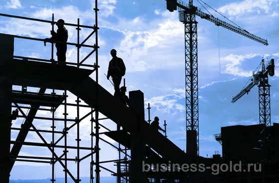 Строительная компания по установке строительных лесов в Швейцарии с большой прибылью