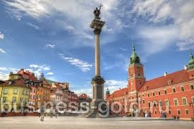 Продается автосервис в Варшаве, Польша