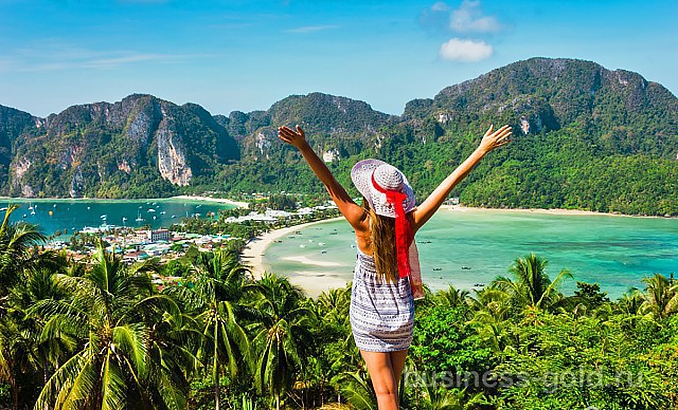 5 звездочная апарт - гостиница в Таиланде, на идиллическом острове Ко Самуи
