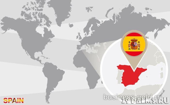 Популярные сайты по продаже недвижимости в испании