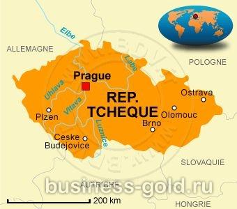Продается действующий уже 17 лет бизнес в Чехии!
