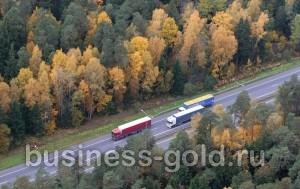 Литовская транспортная международная компания.